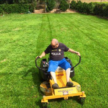 טרקטור כיסוח דשא המלצות יד 2