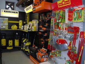 חנות כלי גינון וכלי עבודה מחירים והמלצות - א.מ כלי גינון