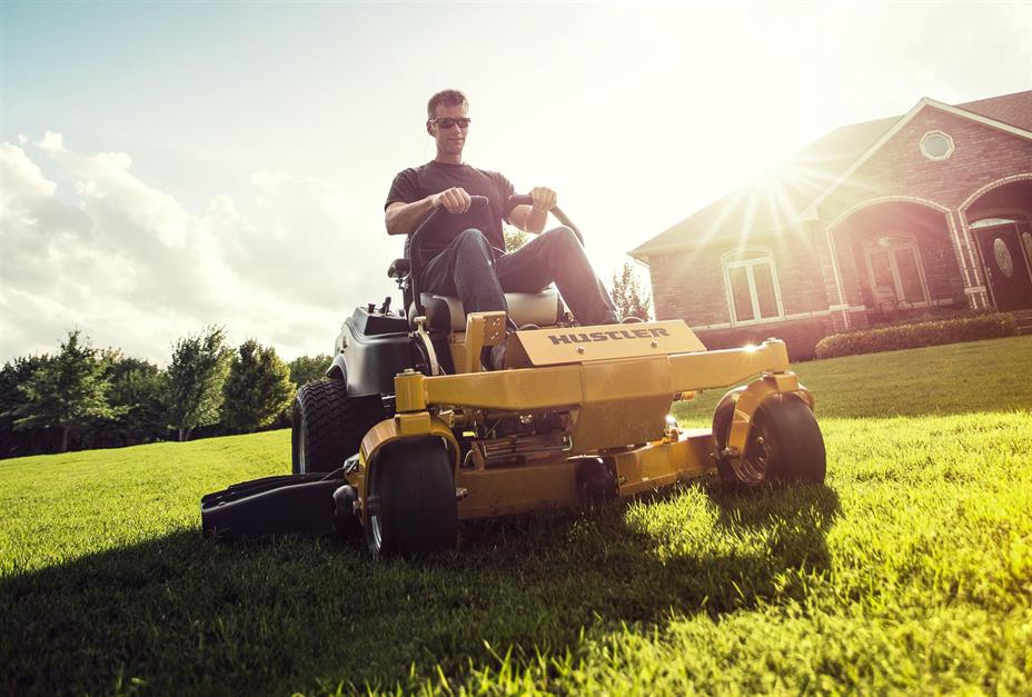 מחיר טרקטורון כיסוח דשא מקצועי