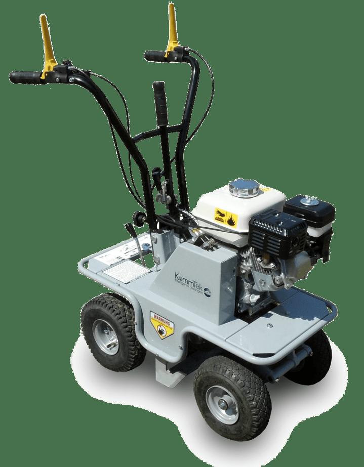 מקלפת דשא מקצועית של חברת לאסקי - 300 RS 3040