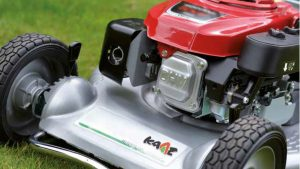 מכסחות דשא של קאז - מכסחת דגם LM 4860 SX