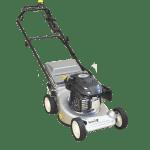 חנות כלי גינון בנתניה - מכירת מכסחת דשא מקצועית בנזין דגם LM 4860 SX של חברת Kaaz