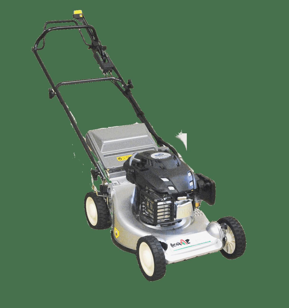 מכסחת דשא מקצועית של חברת Kaaz - דגם LM 4860 SX
