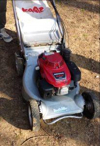 מחיר מכסחת דשא דגם LM 5360 HXA PRO יפנית עם מנוע הונדה