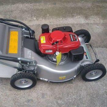 תיקון מכסחת דשא בנזין עם מנוע הונדה דגם LM 5360 HXA PRO