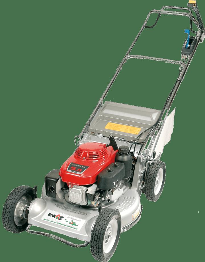 המלצות על מכסחת דשא איכותית - דגם LM 5360 HXA PRO של חברת KAAZ