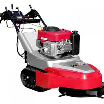מכסחת עשבים מקצועית לשימוש תעשייתי - NAGI 700 חברת Kaaz