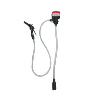 כלי עבודה וגינון - משאבות נוזלים דגם FQ-25 של משאבת דלק