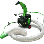 מכירת כלי עבודה לגינון - מפוח שואב עלים דגם VD 440/18 של חברת LASKI