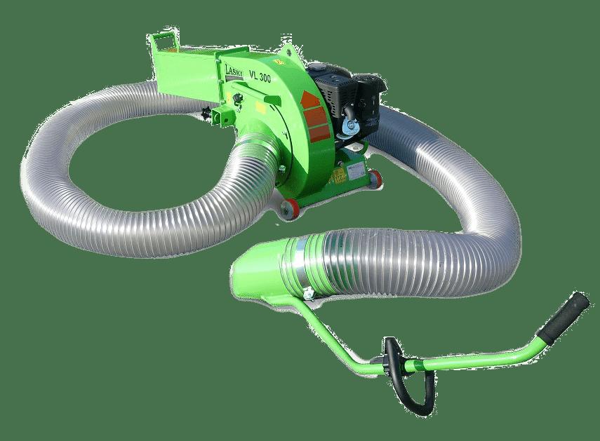 שואב עלים תעשייתי של לאסקי - דגם VL 300