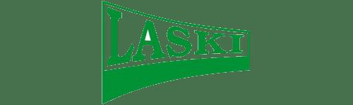 יבוא כלי גינון של חברת לאסקי - לוגו